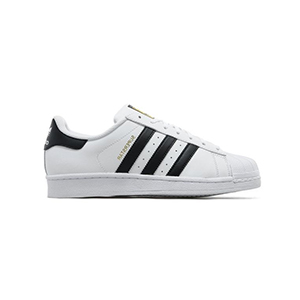 Adidas Superstars shoelace size