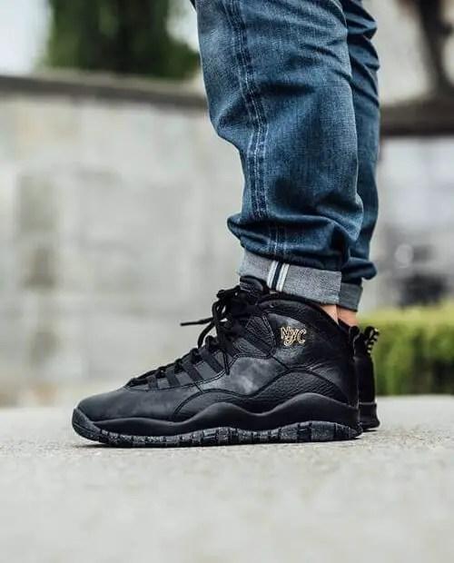 Jordan 10 LA
