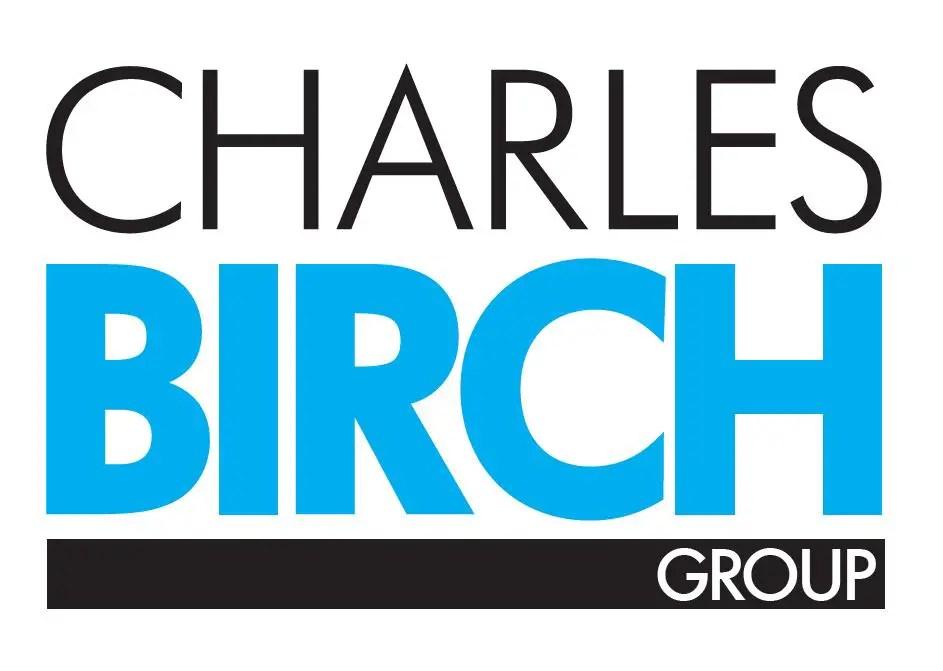 charles birch logo