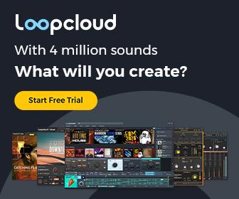 Loopcloud Music App from Loopmasters.com