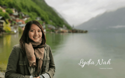 LOOP Stories – Lydia Nah
