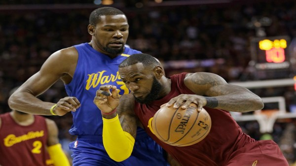 Watch the NBA Finals on Digicel Play's Catch 2 and Play Go ...