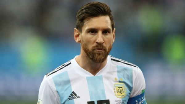 Nigeria v Argentina: All eyes on Messi to rescue World Cup ...