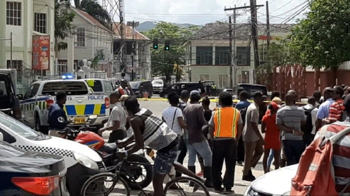 Chinese businessman gunned down in Montego Bay | Loop News