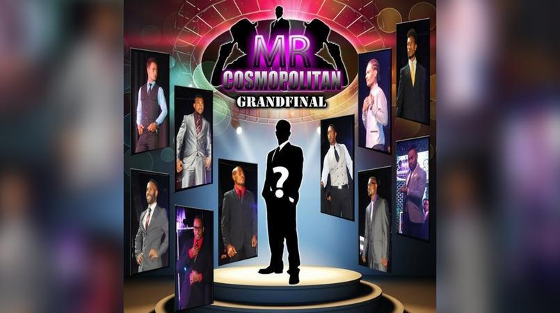 Grand finale for Mr Cosmopolitan tonight   Loop PNG