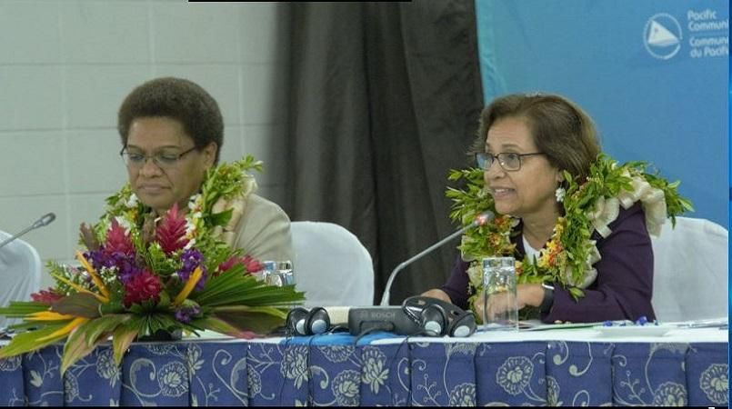 Marshall Islands President appeals to Pacific governments ...