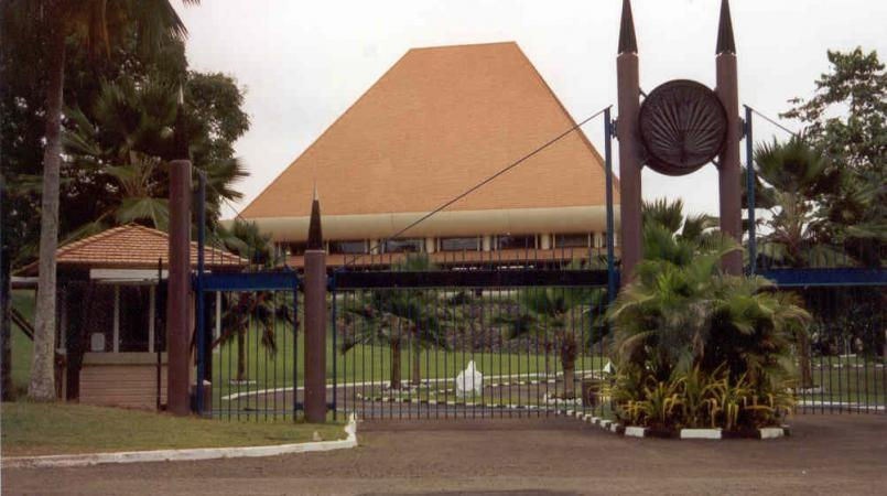 Fiji parliament to grow by one seat | Loop Tonga