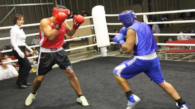 Commonwealth Games boxer from strong Samoan sporting pedigree   Loop     The Samoa Amateur Boxing Association has named Team Samoa for the 2018 Gold  Coast Commonwealth Games