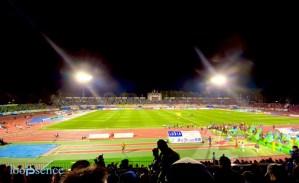 2020年Jリーグ開幕戦 湘南ベルマーレvs浦和レッズ