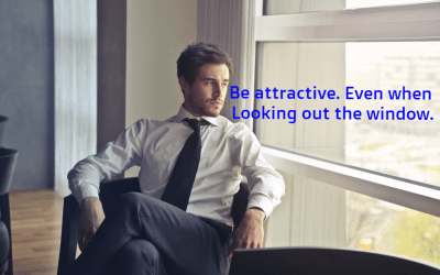 The Most Attractive Quality You Want.