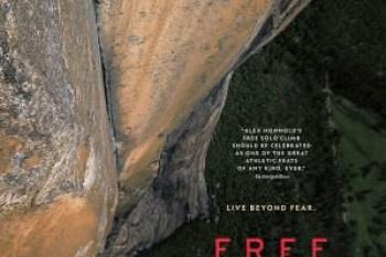 【影評】《赤手登峰》人的夢想,是永遠不會終止的!