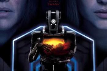 AI終結戰 海報