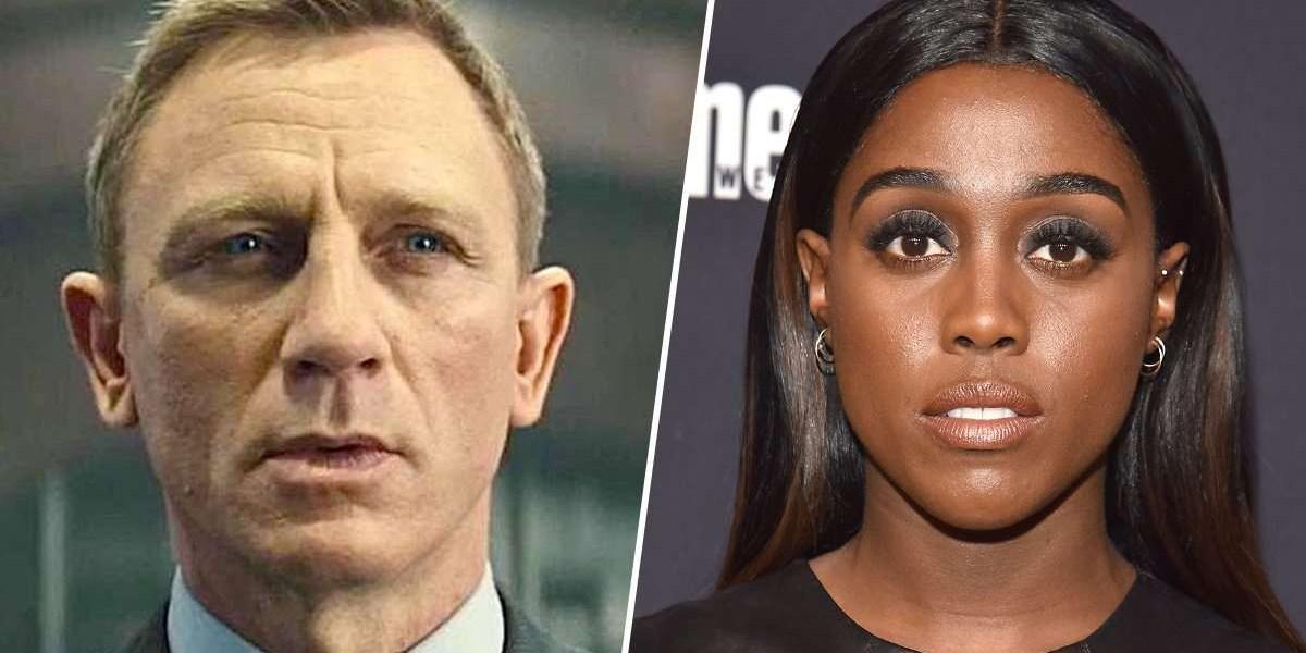 【新聞】《生死交戰》新任007由《驚奇隊長》黑人女星飾演