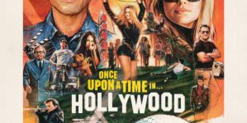 【影評】《從前,有個好萊塢》昆汀給好萊塢的一封情書