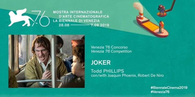 【情報】《小丑》為首部入圍三大影展主競賽的英雄電影
