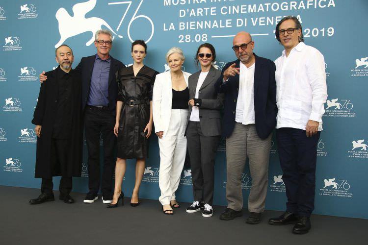 2019第76屆威尼斯影展得獎名單《小丑》獲最高榮譽