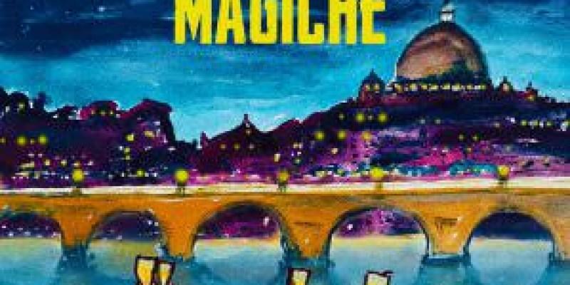 【影評】《魔力抓狂夜》兩小時的義大利電影巡禮