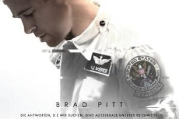 星際救援 海報