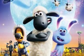 笑笑羊大電影2 海報