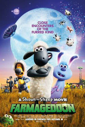 【影評】《笑笑羊大電影2:外星人來了》這是綿羊的一大步