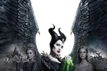黑魔女2 海報
