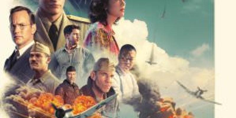 【影評】《決戰中途島》一場驚心動魄的海空大戰