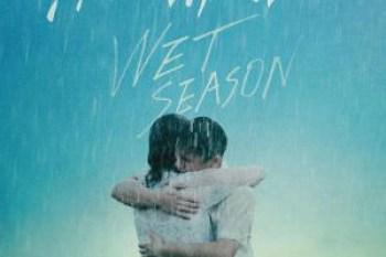 熱帶雨 海報