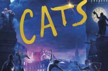 CATS貓 海報