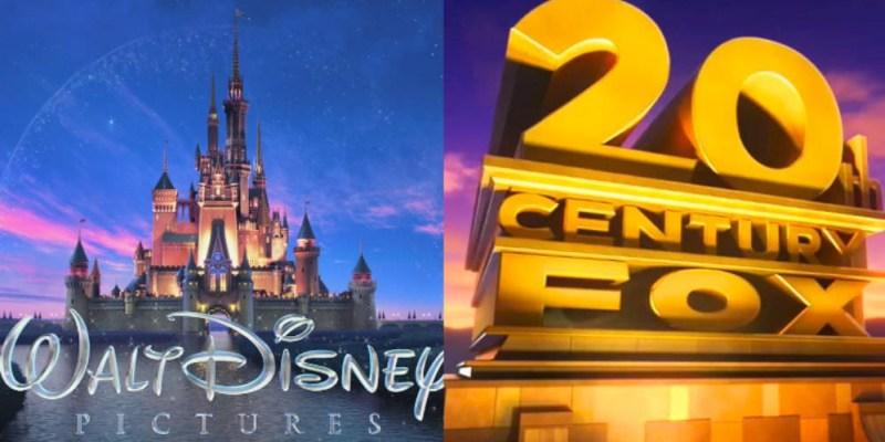 【新聞】迪士尼決定捨棄福斯,「二十世紀福斯」成歷史