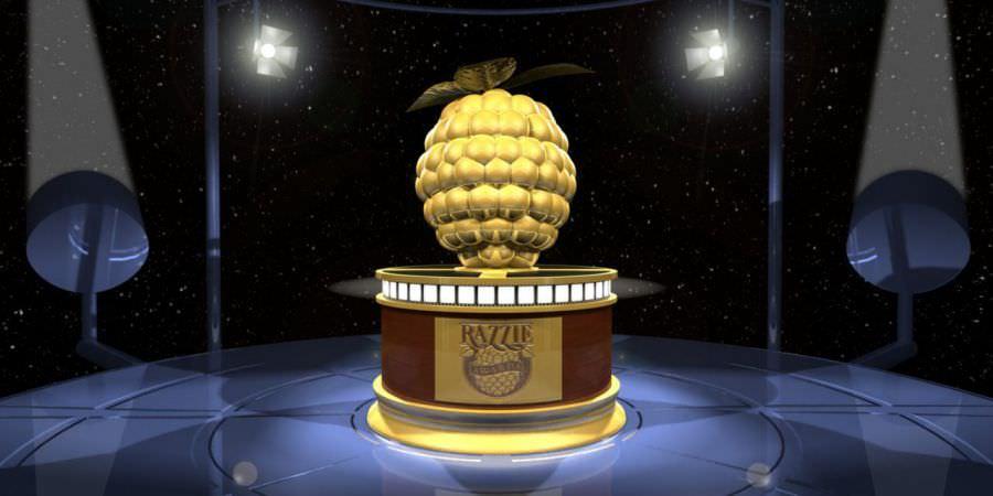 【獎項】2020第40屆金酸莓獎《貓》橫掃-入圍得獎名單