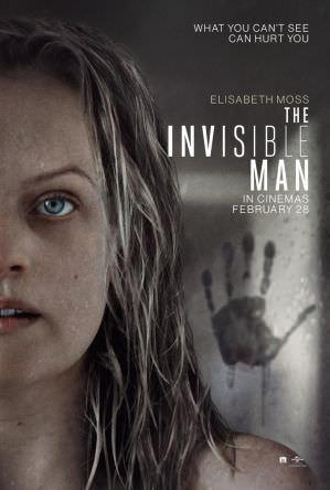 【影評】《隱形人》看不見所帶來的深層恐懼