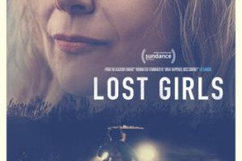 失蹤的女孩 長島連續殺人事件 電影海報
