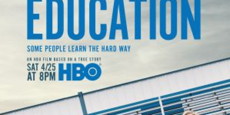 【影評】《壞教育》校園就是整個社會的真實縮影
