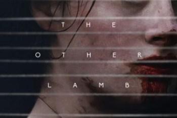 血色羔羊 電影海報