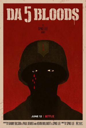 【Netflix影評】《誓血五人組》佛洛伊德事件只是歷史重演