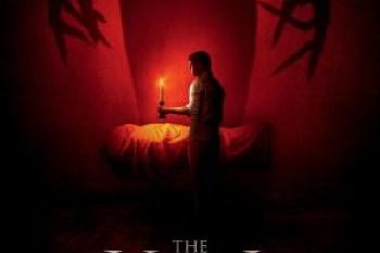 守靈魘 電影海報