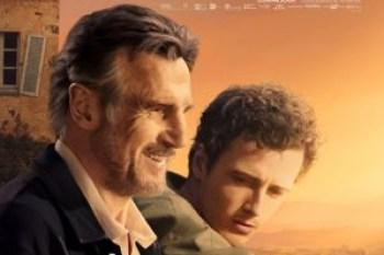 下一站托斯卡尼 電影海報