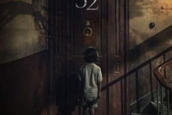 馬拉薩尼亞32號陰宅 電影海報