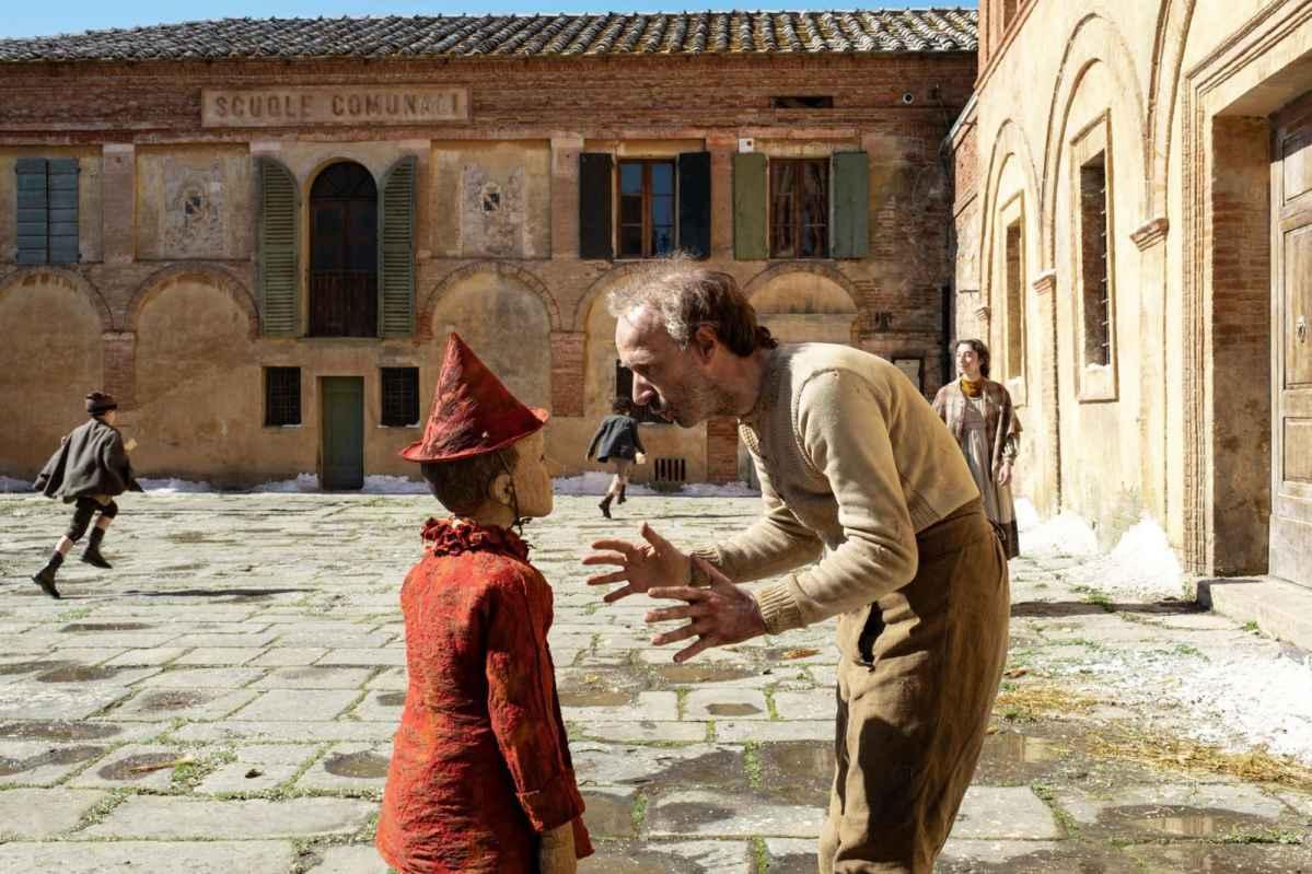 【影評評價】《皮諾丘的奇幻旅程》童話故事的真實樣貌 - 如履的電影筆記