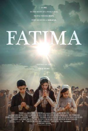 【影評】《法蒂瑪的奇蹟》宗教信仰的根本價值