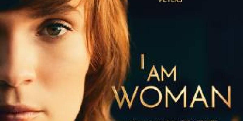 【影評】《生為女人》不只是海倫瑞蒂的傳記故事