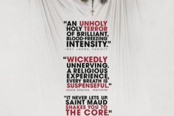 暗黑聖女 電影海報