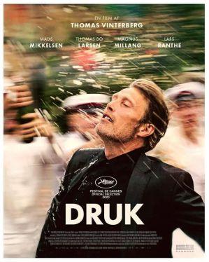 【影評】《醉好的時光》丹麥人的酒精計畫實驗