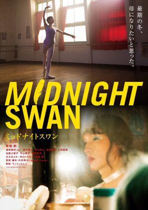 【影評】《午夜天鵝》跨性別者與受暴少女的深厚情感