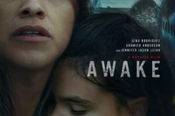 【Netflix影評】《無眠夢魘》失眠摧毀人的理智,結局要如何解決?