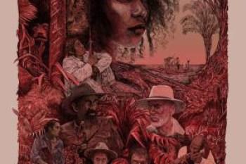 【影評】《悲愴叢林》魔鬼絲塔貝的古老傳說