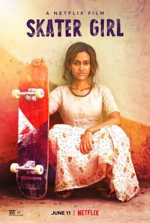 【影評】《滑板女孩》印度女性面臨的困境