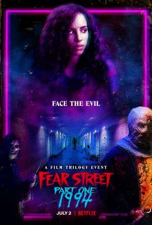 【Netflix影評】恐懼大街1 1994:青少年無故被人追殺,驚人結局建立三部曲宇宙