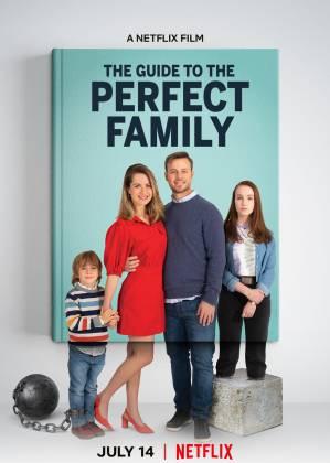 【影評】《我們一家超完美》如何找到親子關係的平衡點?