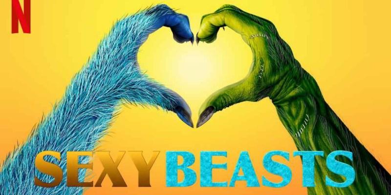 【Netflix實境秀】《獸獸相親》不看外貌能否找到真正愛情?